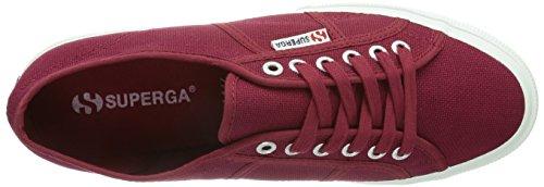 Superga 2750 Cotu Classic, Sneakers Unisex - Adulto Rosso (Scarlet / 104)