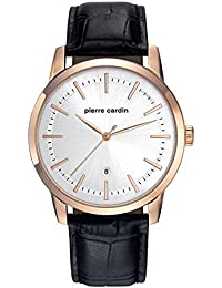 Pierre Cardin Herren-Armbanduhr PC901862F02