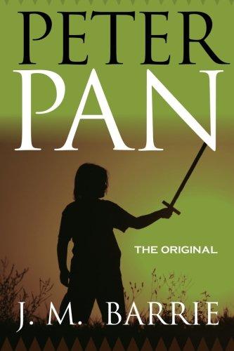 Peter Pan - The Original