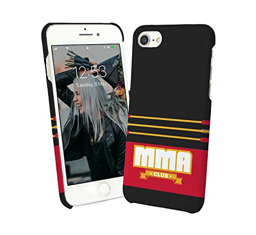 Martial Arts Ring Boxe Sport_004374 Phone Case Cover Handyhulle Handyhülle Handy Hülle Schutz for iPhone 6 iPhone 6s Funny Gift Christmas -