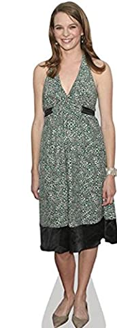 Danielle Panabaker (Flowery) Taille Mini