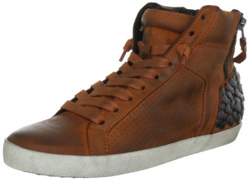 Kennel und Schmenger Schuhmanufaktur Metro 41-16980-572, Sneaker donna Arancione (Orange (amber))