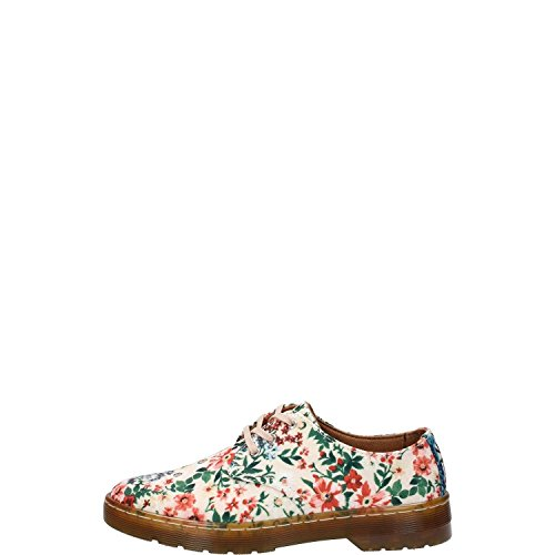 Dr. Martens Cruise Gizelle Sand Secret Gar, Brogues Mixte Adulte