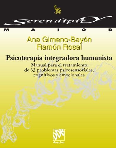 psicoterapia integradora humanista por Varios Varios