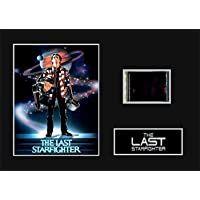 The Last Starfighter (1984) 35mm Mounted Movie Film Cell