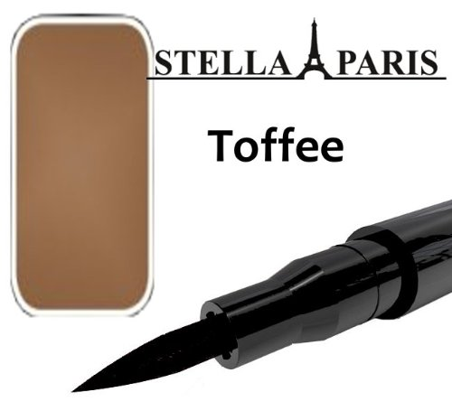 Stella Paris Permanent Eyeliner No. 38 Toffee