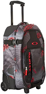 Oakley Carry On Roller Grey / Red, Grey, Uni