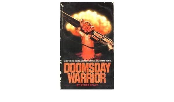 Doomsday Warrior (Doomsday Warrior No  1): Amazon co uk