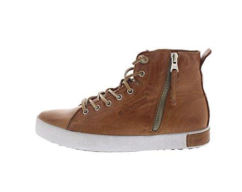 Blackstone Kl62, Sneakers Hautes femme Braun (Rust)