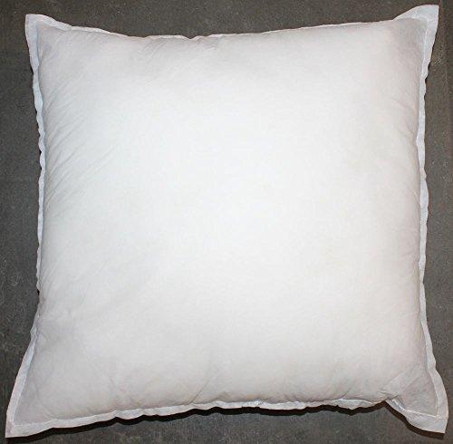 Imbottitura per cuscini arredo 45 x 45 cm top quality indeformabile cuscino