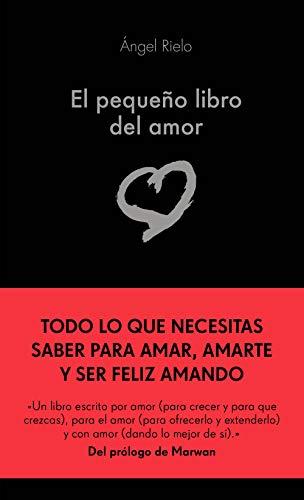 El pequeño libro del amor eBook: Rielo Fernández, Ángel: Amazon.es ...