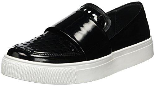 Bianco cutout loafer jfm17, mocassins femme,...
