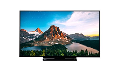 Toshiba 49V5863DG LED TV 124,5 cm (49') 4K Ultra HD Smart TV WiFi Negro - Televisor (124,5 cm (49'), 3840 x 2160 Pixeles, LED, Smart TV,...