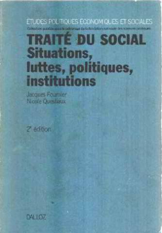 Droit des organisations internationales, 1re édition par Daniel Dormoy