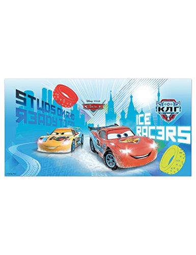 Procos Cars Ice Scene Setter