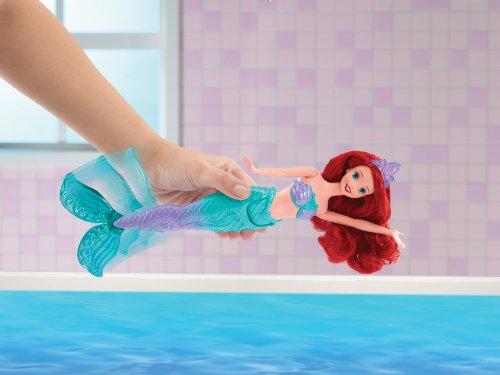 Mattel Disney Princess Swimming Mermaid Ariel Doll