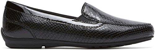 Womens Moc (Rockport Women's Tmd Flat Moc Shoes)