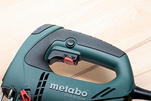 Metabo STEB 80 Quick Stichsäge TV00, 601041500 - 3