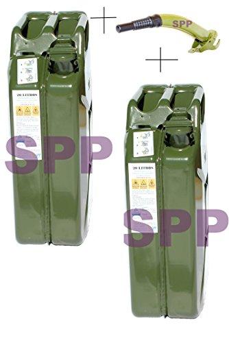 spp-2xjc20v-b-dos-jerry-cans-bidones-metalicos-homologados-para-combustible-20-l-verde-un-vaciador