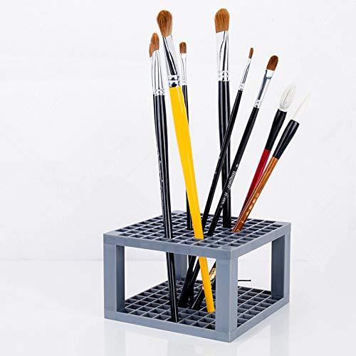 BaBaSM Modern Pinselhalter langer Griff Malerei Stift Display-Ständer