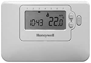 Honeywell 7 Day Programmable Thermostat CM707