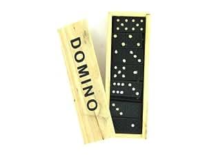 Ensemble Domino - Paquet de 60