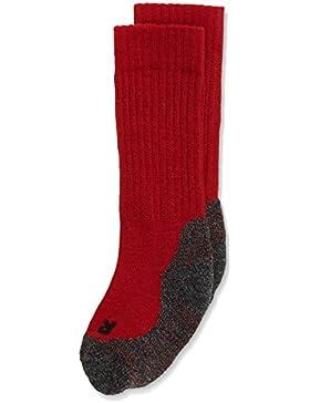 FALKE warme Kinder Socken Active Warm - 23% Schurwolle - Größe 19-42 - versch. Farben - Mädchen Jungen Outdoorstrümpfe
