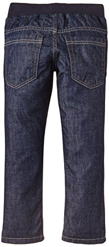 United Colors of Benetton Baby Boys' Jeans (15P4MU4571GPG9010Y_Blue_0Y)