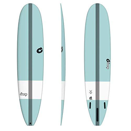 TORQ Surfboard Epoxy TEC The Don XL 9.0 Grün