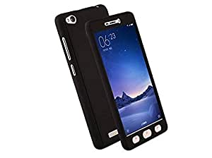 new concept 28bb4 3b721 Tidel Full Body Protection Front & Back Case Cover: Amazon.in ...