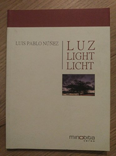 Luz. Light. Licht