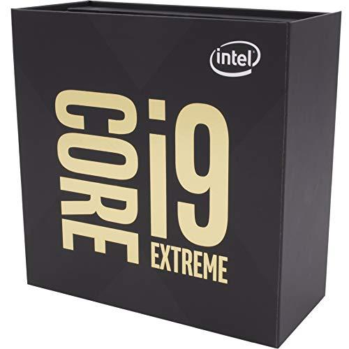 Intel Turbo Memory (Intel Core i9-9980XE Extreme Edition Prozessor (18 Kerne, bis zu 4,4 GHz, Turbo Unlocked LGA2066 X299 Series 165W Prozessoren))