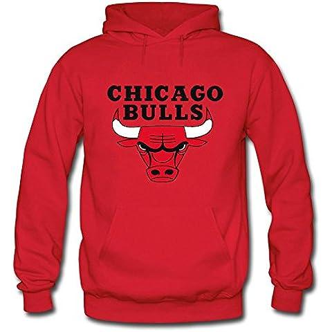 Chicago Bulls Hoodies - Sudadera con capucha - para niño