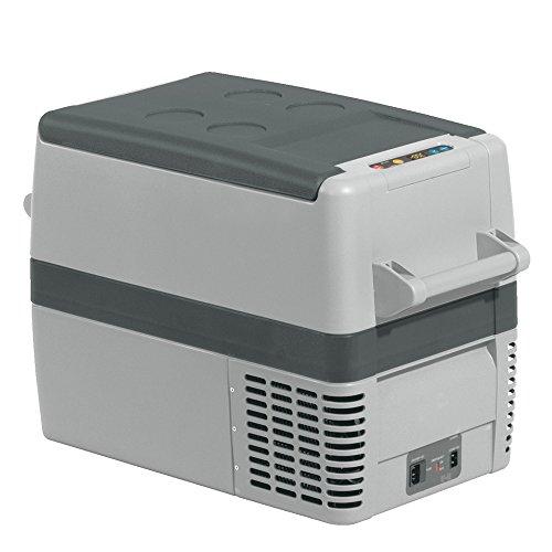 Kompressor-Kühlbox CoolFreeze CF-50, Kapazität 49Liter Liter, Klasse A +