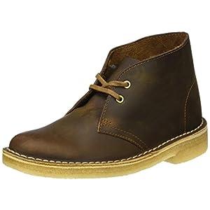 Desert Boots Clarks Damen