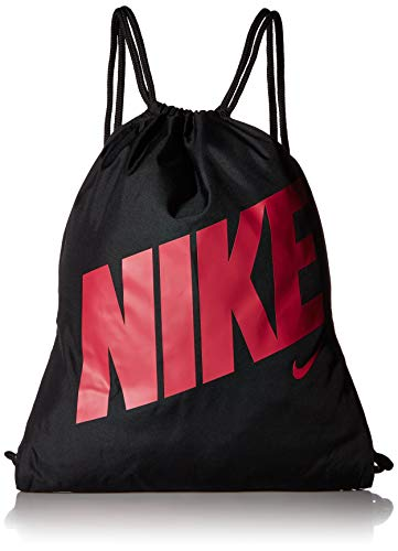 Nike Y NK GMSK-GFX Saco de Gimnasia