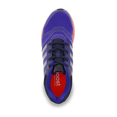 Adidas Response Revenge Boost 2 Chaussure De Course à Pied - SS15 blue