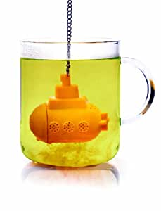 "Luckies Infuseur de thé ""sous-marin"""