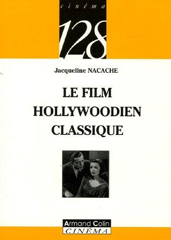 Le film hollywoodien classique