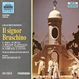 Il Signor Bruschino [Import USA]