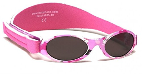 Baby BanzBaby Jungen (0-24 Monate) Sonnenbrille