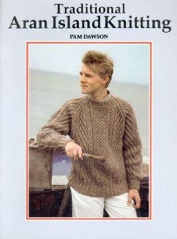 Traditional Aran Island Knitting