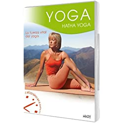 Hatha yoga [DVD]
