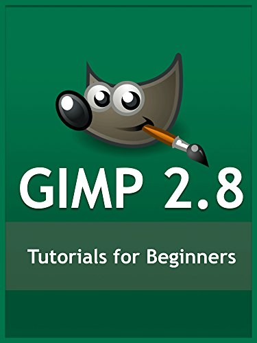 Getting Started with Gimp 2.8 - Tutorials for Beginners [OV]