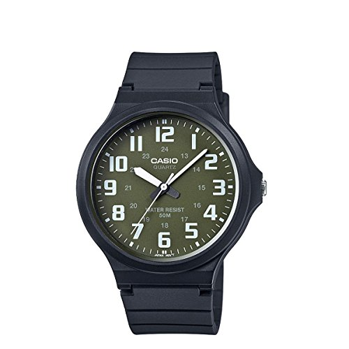 Casio Collection Orologio da uomo MW-240 – 3bvef