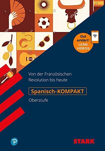 STARK Spanisch-KOMPAKT Wortschatz Oberstufe