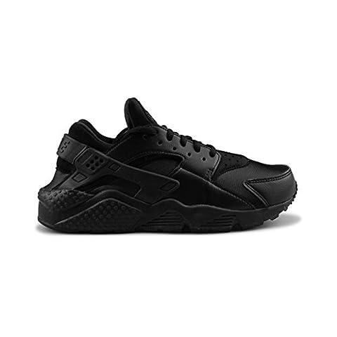 Basket Femme Nike 41 - Nike Air Huarache Run, Chaussures de Sport