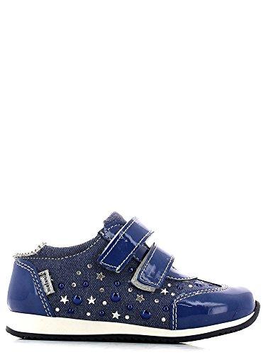 Melania , Mädchen Sneaker Avio/jeans