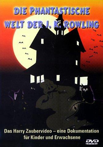 Die phantastische Welt der J.K. Rowling