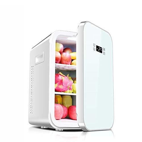 Preisvergleich Produktbild Yuany Mini-Kühlschrank / 22L / Energiesparend / Auto- und Kleiner Kühlschrank / tragbar / Digitalversion / Single Core